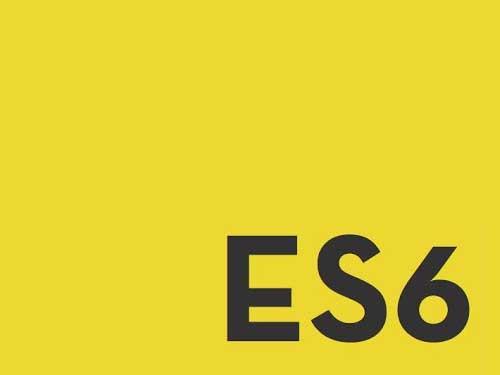 ES6 logo